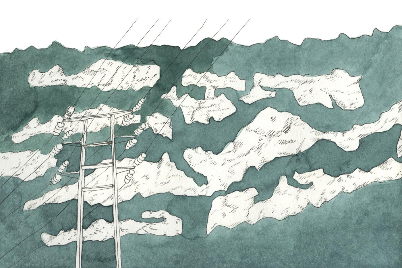 atmospheres — Studio Julie Thissen
