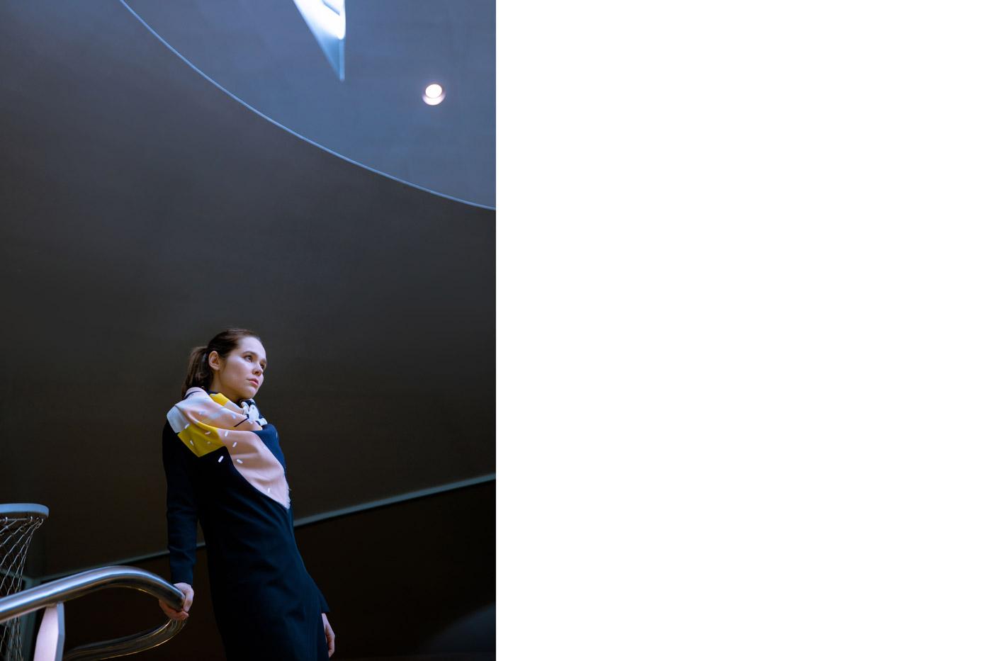 the cyclist, collection III — Studio Julie Thissen