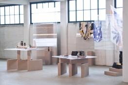 scenography OBJECT Rotterdam — Studio Julie Thissen
